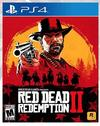 The case for Red Dead Redemption 2