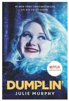 A blonde girl is featured on the cover of Dumplin'