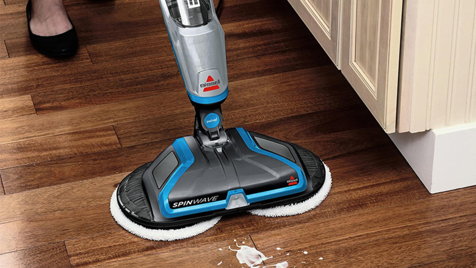Best Hardwood Floor Mops In 2021 Imore