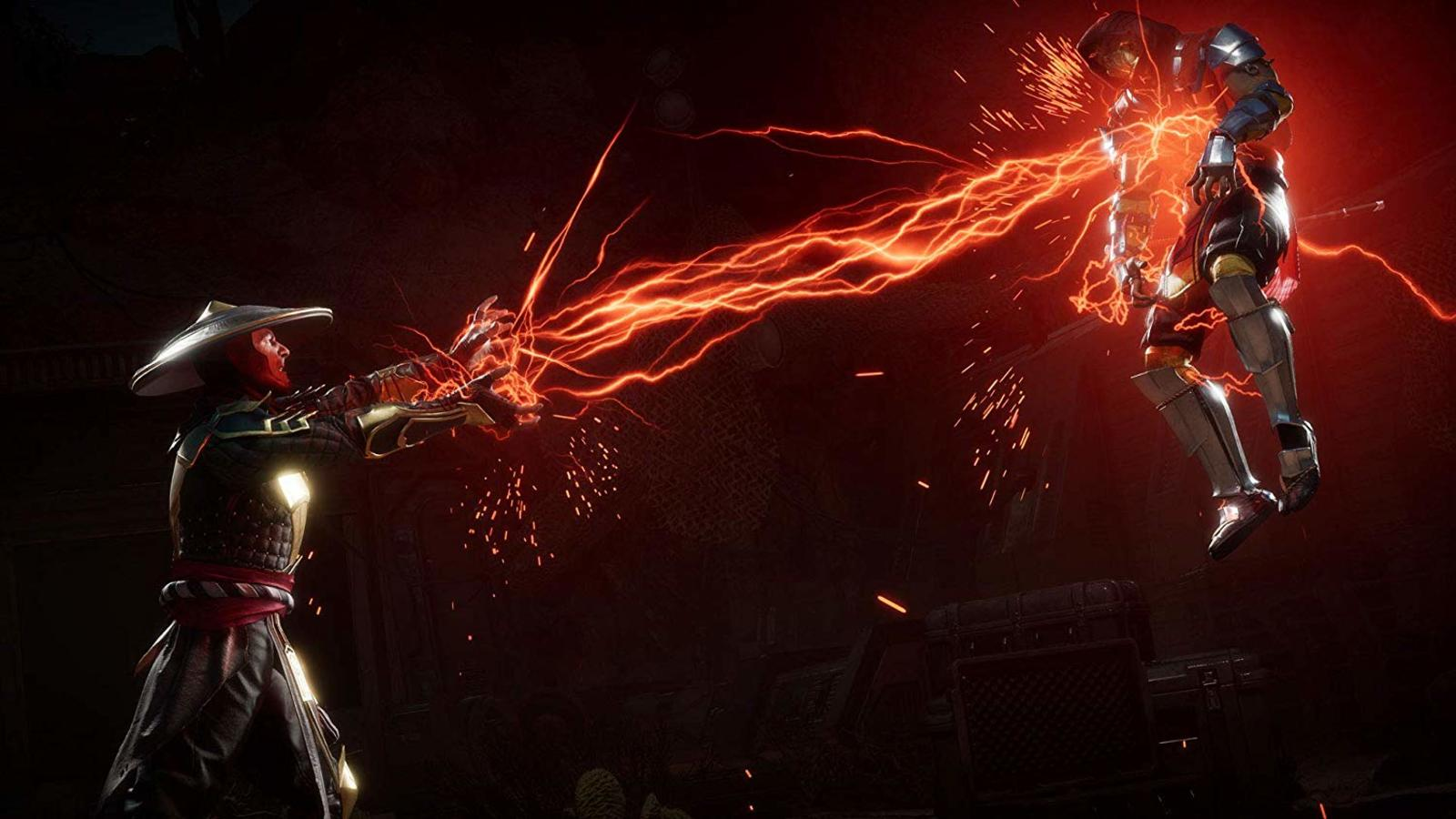 Mortal Kombat 11 is the best fighting game on Xbox One