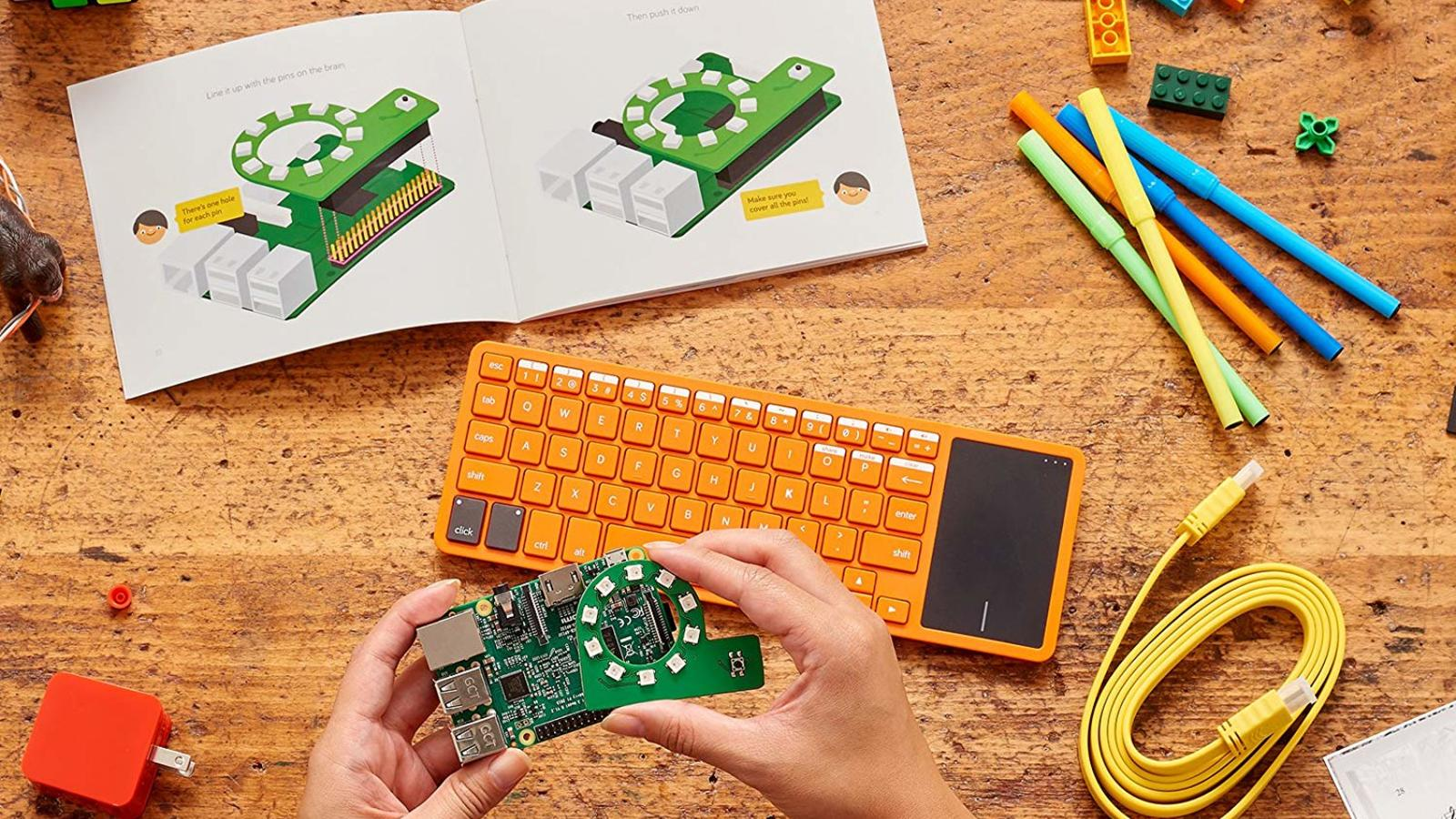 Component Cool Electronic Projects Diy Electronics Projects For Kids
