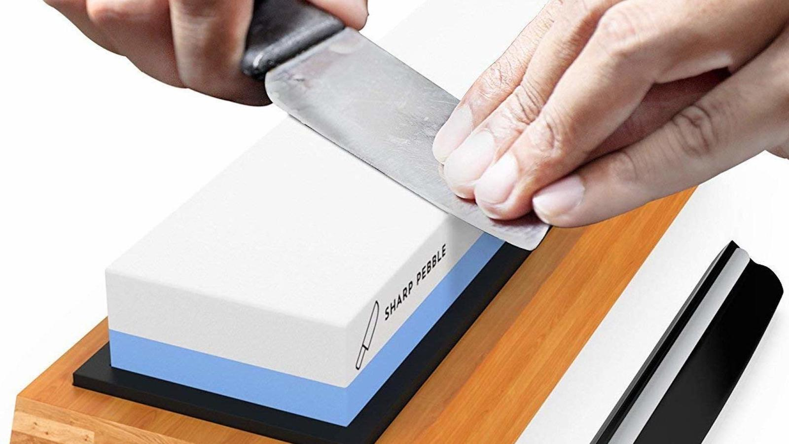 Best Sharpening Stones In 2020 Technobuffalo