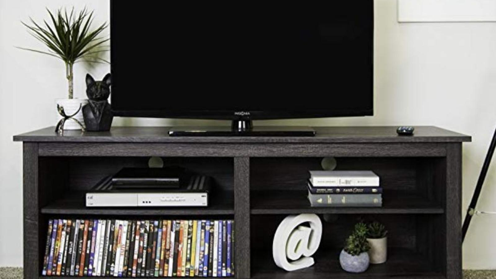 Best Tv Stands In 2020 Technobuffalo