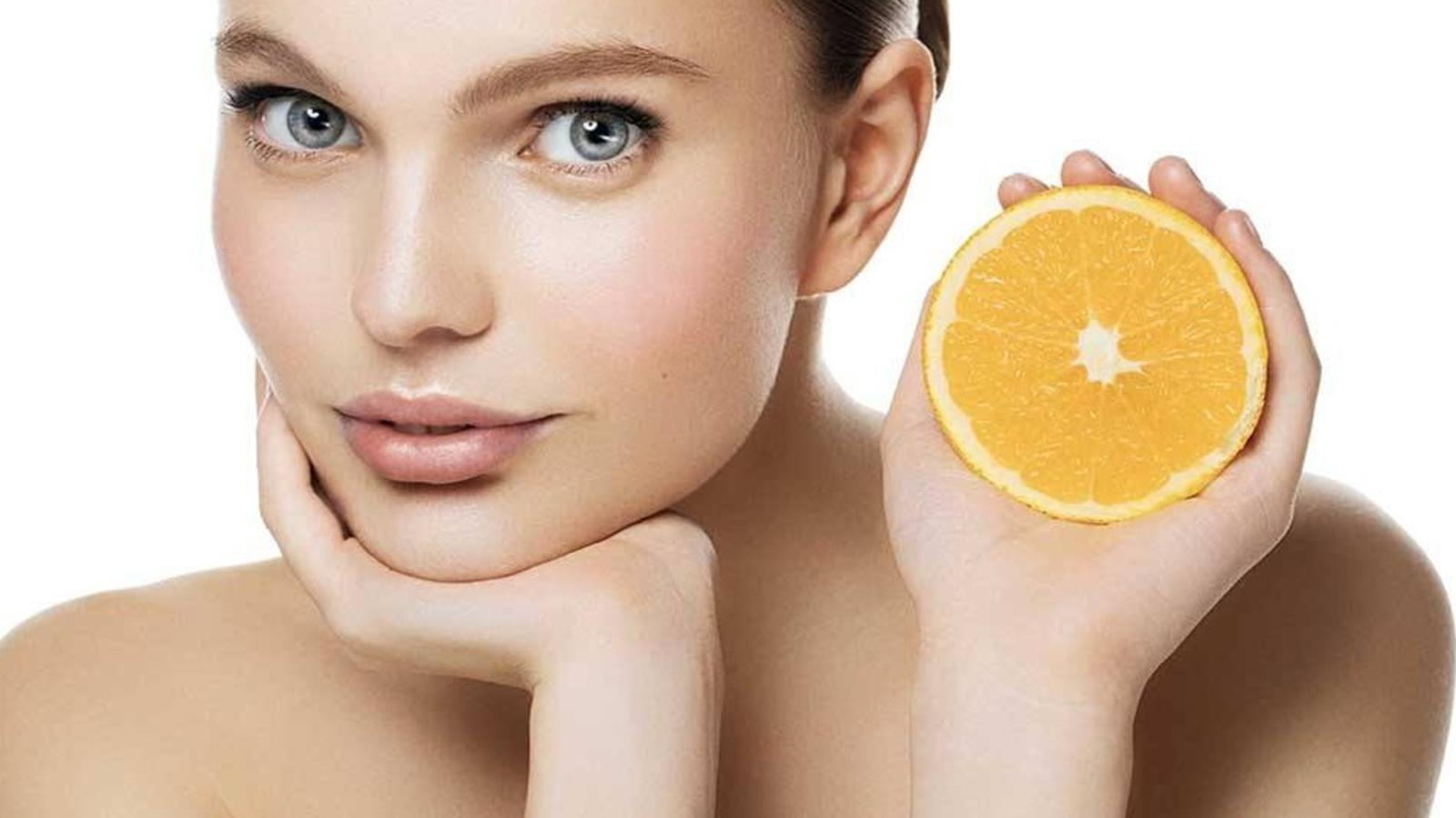 Vitamin C Serum Hero Image