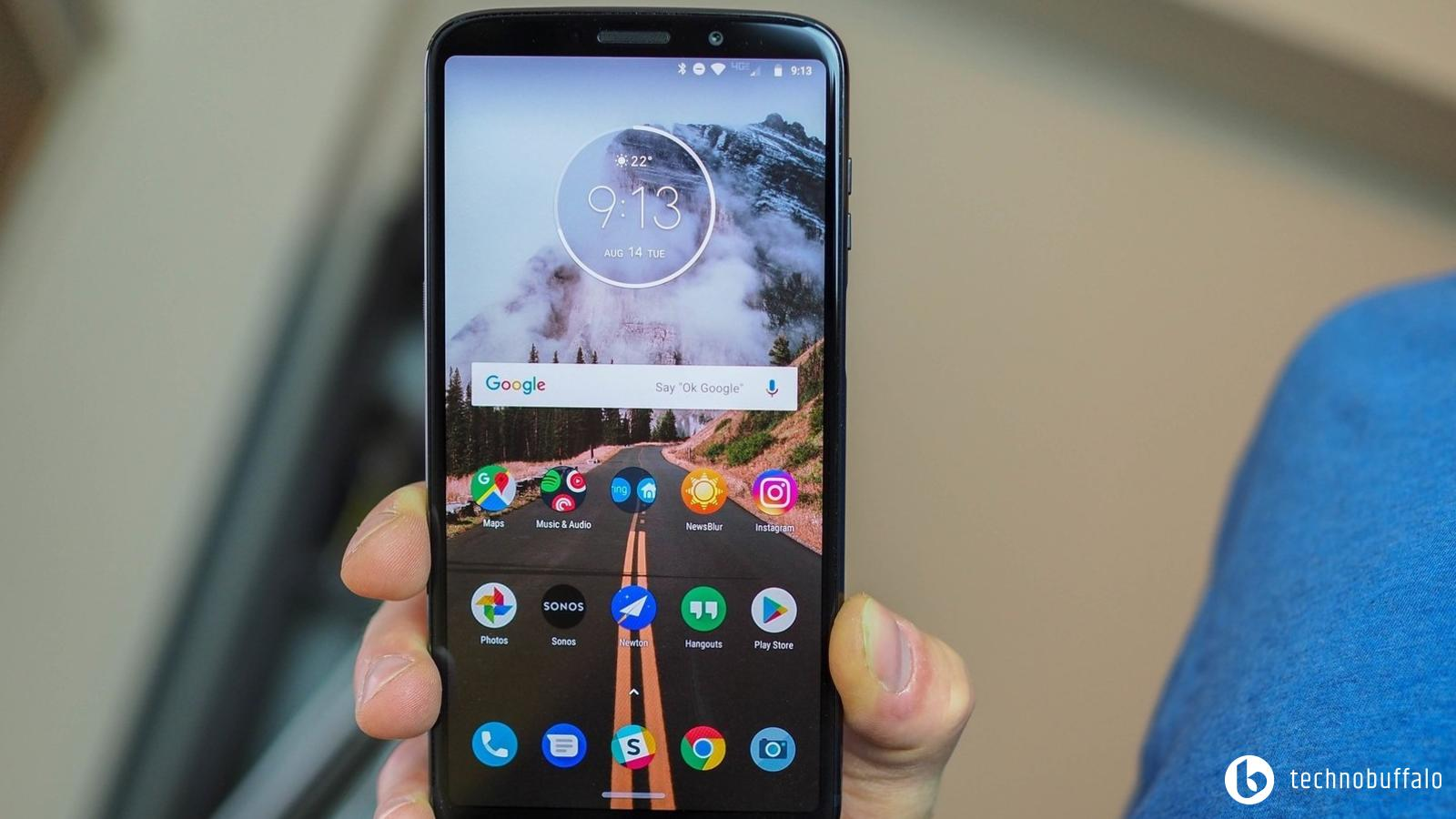 Best Motorola Phone You Can Buy Right Now Technobuffalo