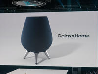The Samsung Galaxy Home will now be released in Q3 2019
