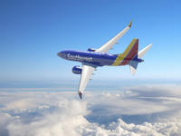 Save on airfare thanks to the Southwest Spring Sale with trips from $49