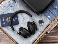 Take $20 off these TaoTronics active-noise-cancelling Bluetooth headphones