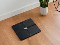 Keep tabs on your health with the Withings Body+ smart scale at 20% off