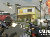 Battle Royale is coming to Call of Duty: Mobile at release!