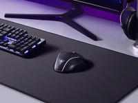 Give yourself some space with Aukey's $12 XXL gaming mousepad