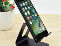 Keep an eye on your notifications with a Barsone phone stand on sale for $6