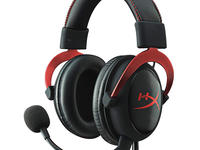 Get the excellent HyperX Cloud II gaming headset and a case on sale for $77