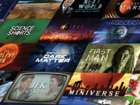 Get a $10 gift card with the CuriosityStream documentary streaming service