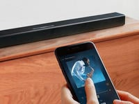 Boost your TV's sound with 25% off the Soundcore Infini Bluetooth Soundbar