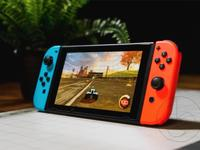 More Nintendo Switch models are on the way