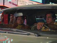 See the first trailer for Quentin Tarantino's Once Upon a Time in Hollywood