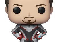 Here's how to create a Funko Pop! of yourself