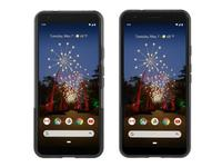 Google Pixel 3a and Pixel 3a XL allegedly revealed in leaked renders