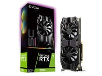 Step up your game with the EVGA GeForce RTX 2060 on sale for $320
