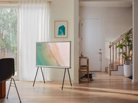 Samsung's Serif TV now features QLED display, available for $1,600