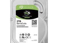 Upgrade your hard drive with the 2TB Seagate BarraCuda on sale for $50