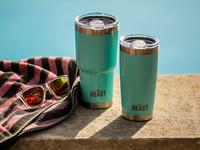 Don't kill the chill with the best insulated tumblers