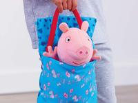 Make a small person's day with the perfect Peppa Pig toy
