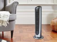 Cool more than your boots with the best tower floor fans