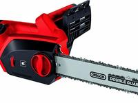 No petrol needed: Best electric chainsaws