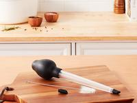 Never suffer dry turkey again with these Turkey Basters