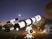 Spy the night sky with these space-scoping favorites