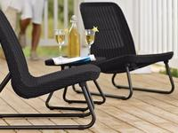 Match your outdoor space with the best patio furniture