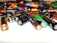 Keep a charge with these AAA Batteries