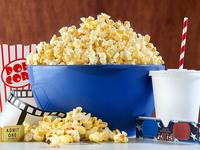 Get excited for the pops to stop with the best movie night popcorn