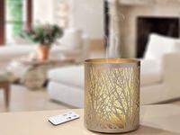Bring aromatherapy into your life with these great essential oil diffusers
