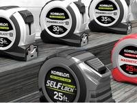 Get quick and accurate measurements with the best tape measures