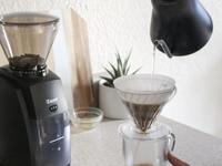 Grind your coffee beans to perfection with a great burr grinder