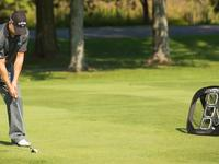 Practice the short game with the golf pitching nets