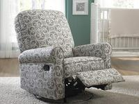 Glide into relaxation with the best rocking chair
