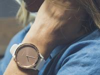 Never miss a thing with one of these great watches.