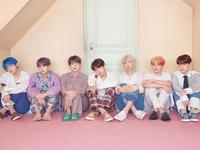 Pick the perfect gift for fans of K-pop boy band BTS