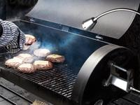 Grill in the dark with these barbecue lights