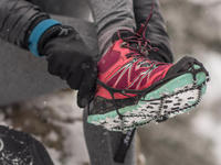 Dig into ice and snow with my favorite crampons for every activity