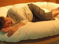 When you simply want a good night's sleep there's melatonin