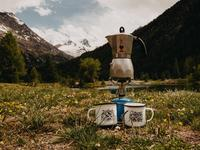 Cook a proper meal on the trail with one of these backpacking stoves