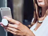 Keep hold of your phone with a new PopSocket or phone grip