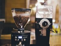 For the most flavorful coffee use an automatic coffee grinder!