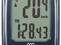 Know how fast you're going with these bike speedometers!