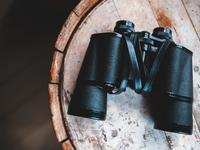 Go bird watching with these excellent binoculars